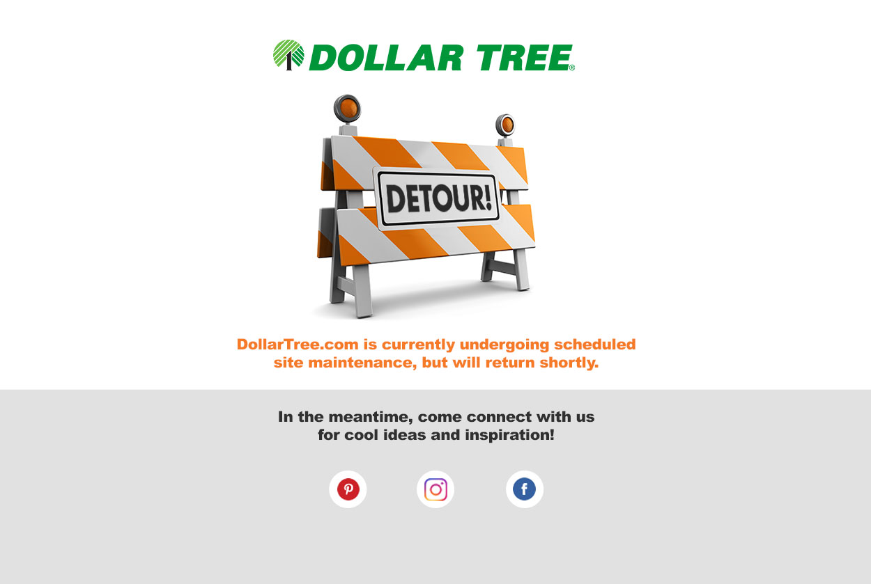 Dollar Tree, Inc.: Floral Supplies, Party Supplies ...