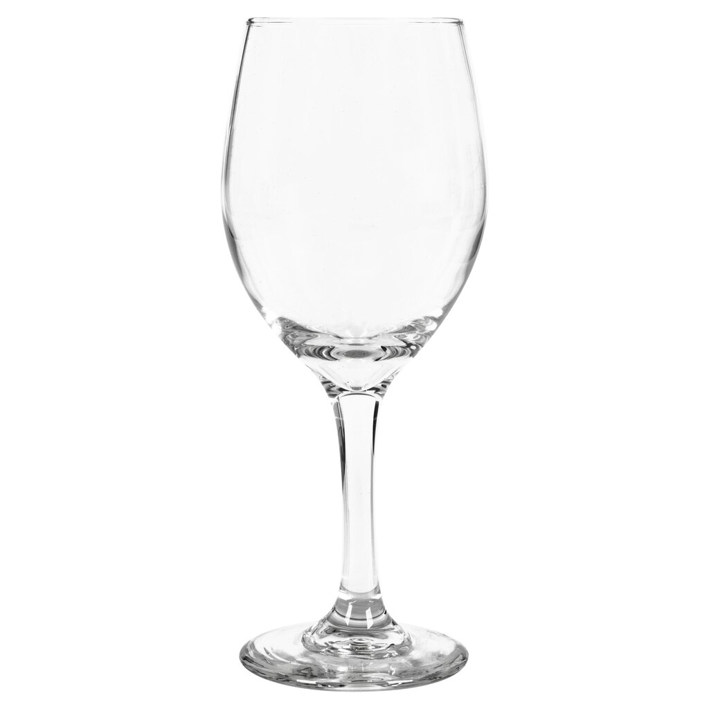 Clic Long Stem White Wine Gles 14 Oz