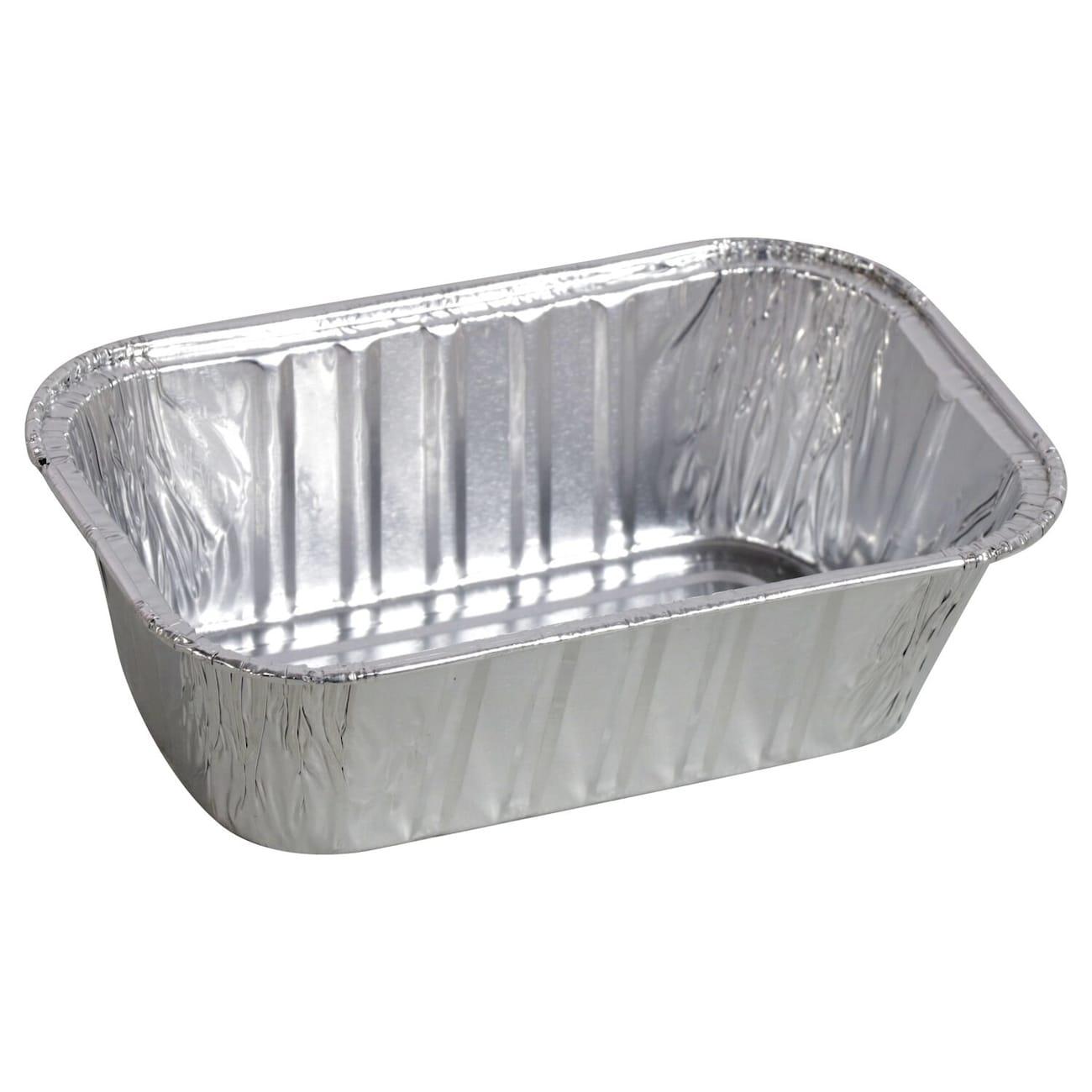 Foil Baking Pans