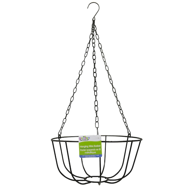 Picture Hanging Wire | Dollartree Com Bulk Bulk Garden Collection Hanging Wire Baskets