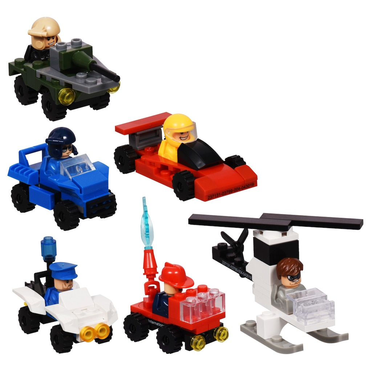 Lego - Dollar Tree, Inc.