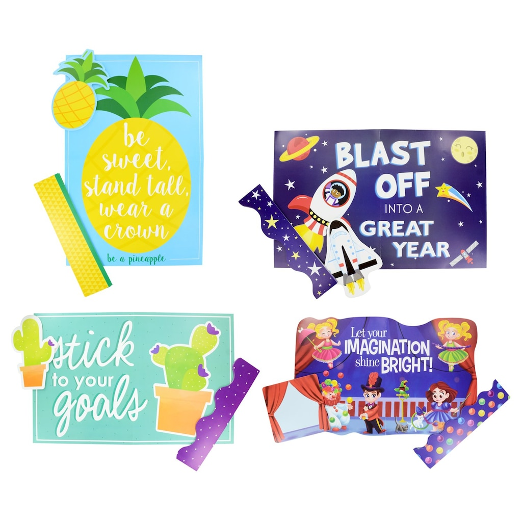 Classroom Decor Kit Dollar Tree Inc