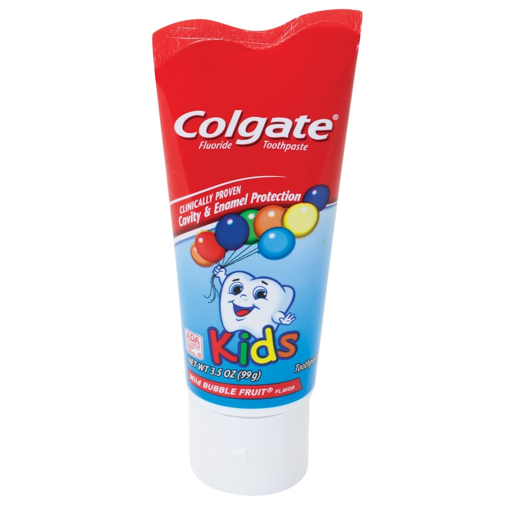 Kids Tooth Paste Kids Tooth Past...