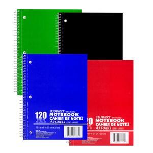 DollarTree com | Bulk Notebooks & Notepads
