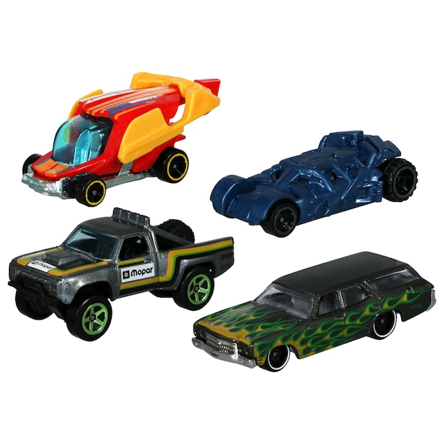 bb97987719d8 Hot Wheels Die-Cast Toy Cars