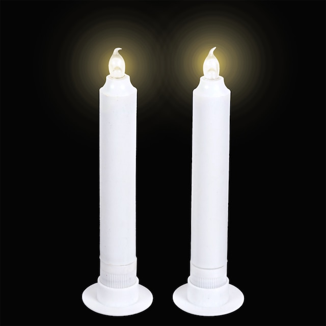 View Luminessence Flameless LED Emergency Candles