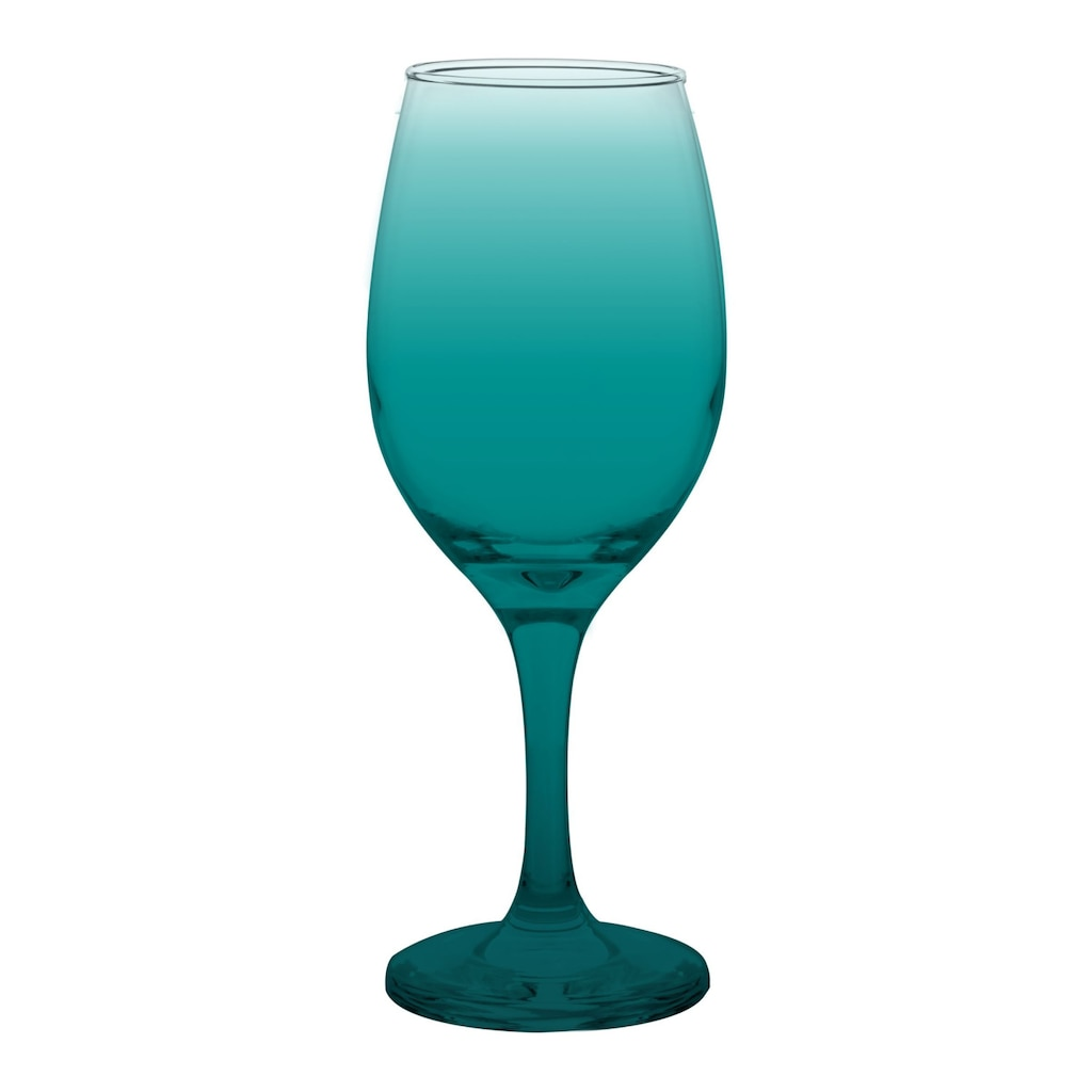 11451235a1f Rioja Smoke Green Wine Glasses