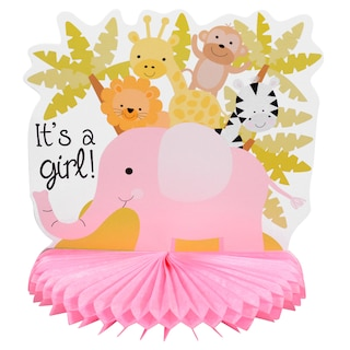 6ba456c59116b View Pink Its a Girl Baby