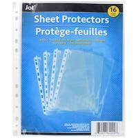 Best Plastic Sheet Protectors
