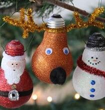 Christmas Craft Ideas Dollartree Com