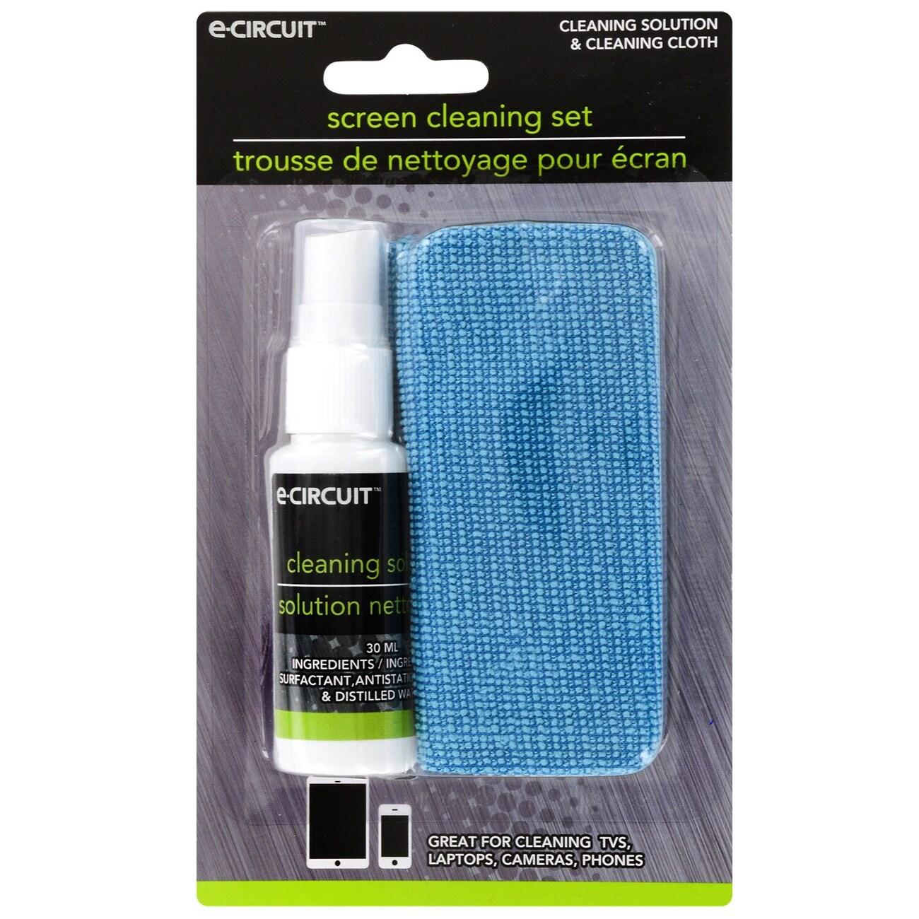 Cleaning Supplies Dollar Tree Inc Black Plastic Handle Pcb Circuit Board Anti Static Brushes 2 Pcs Ym E Lcd Sets Pc Kits