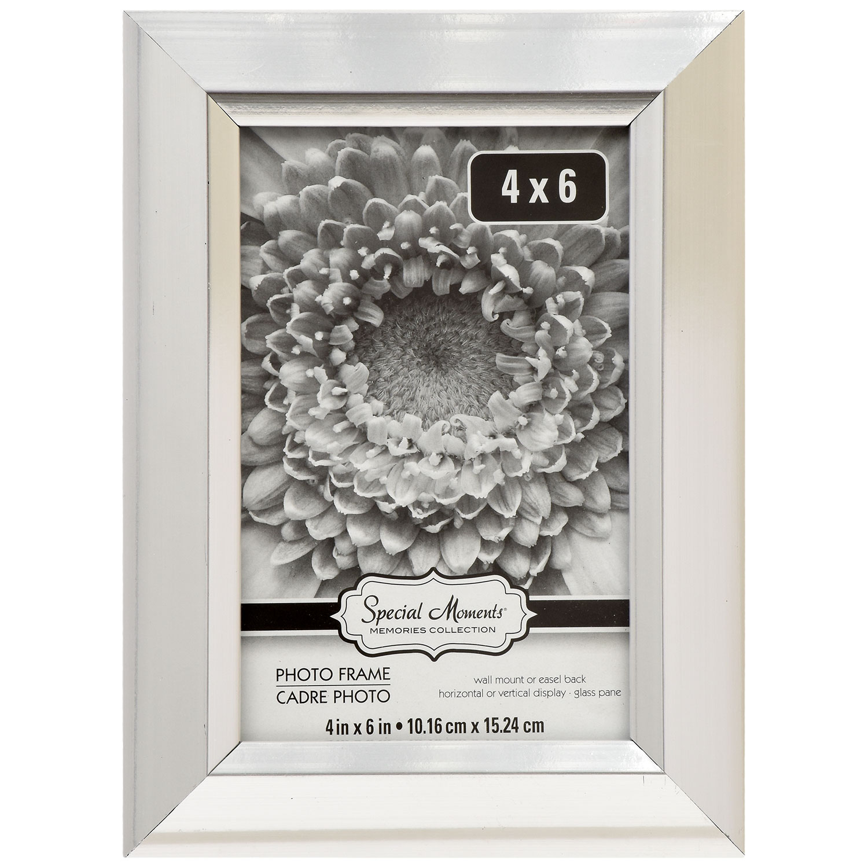 4x6 Horizontal Frames Dollartreecom