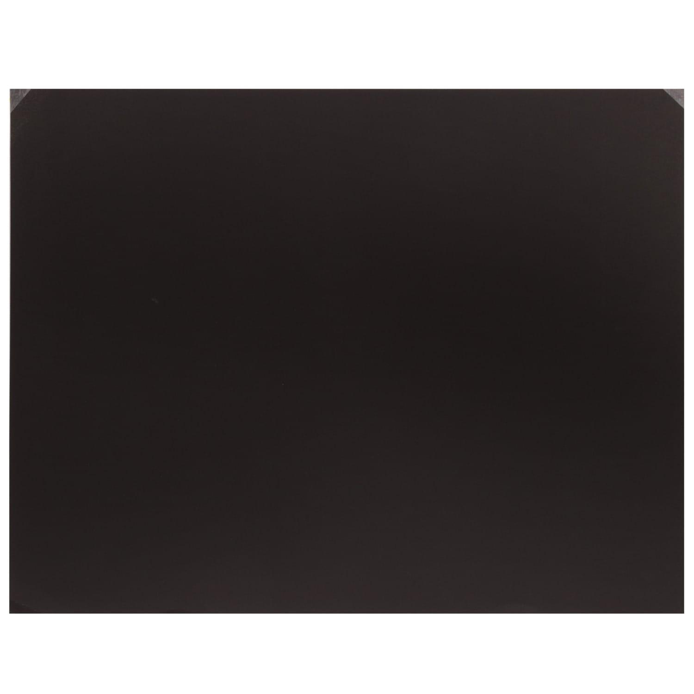 c7c26544e6e Black Poster Board