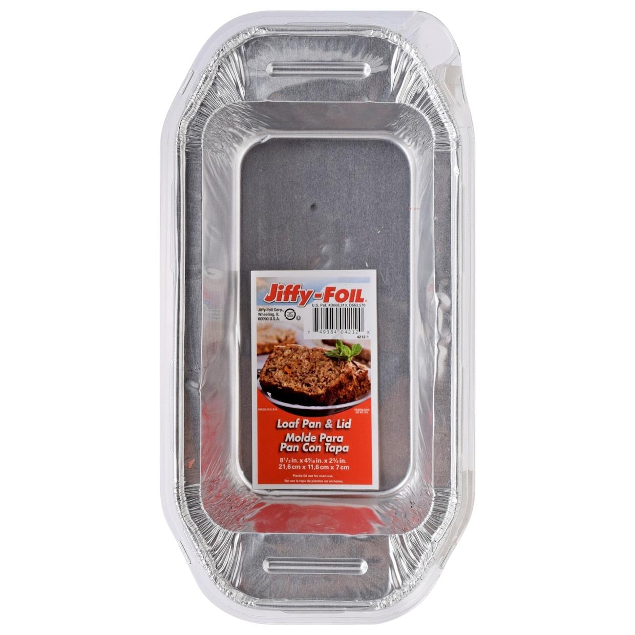 Foil Baking Pans Dollar Tree Inc