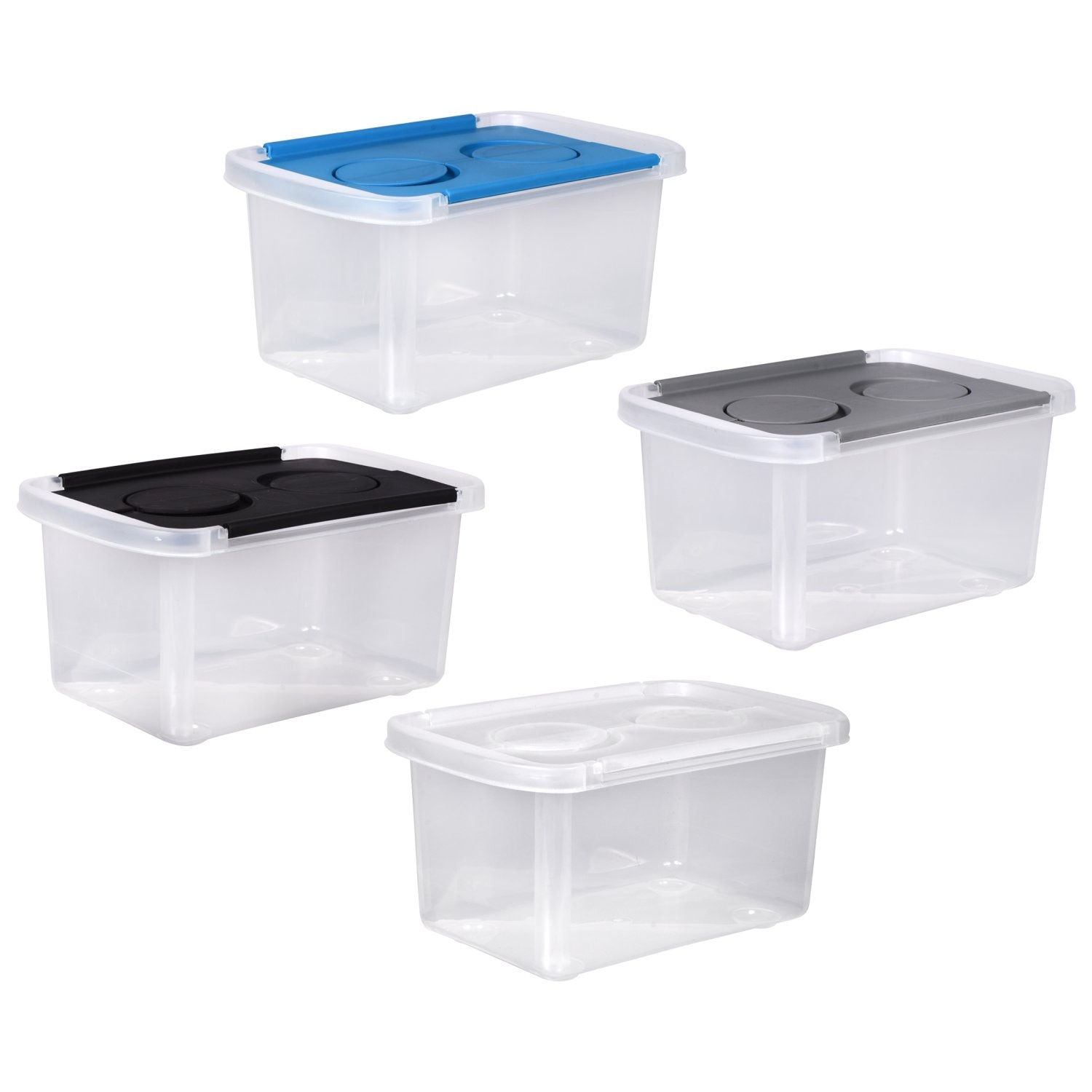Storage Bins Boxes Containers