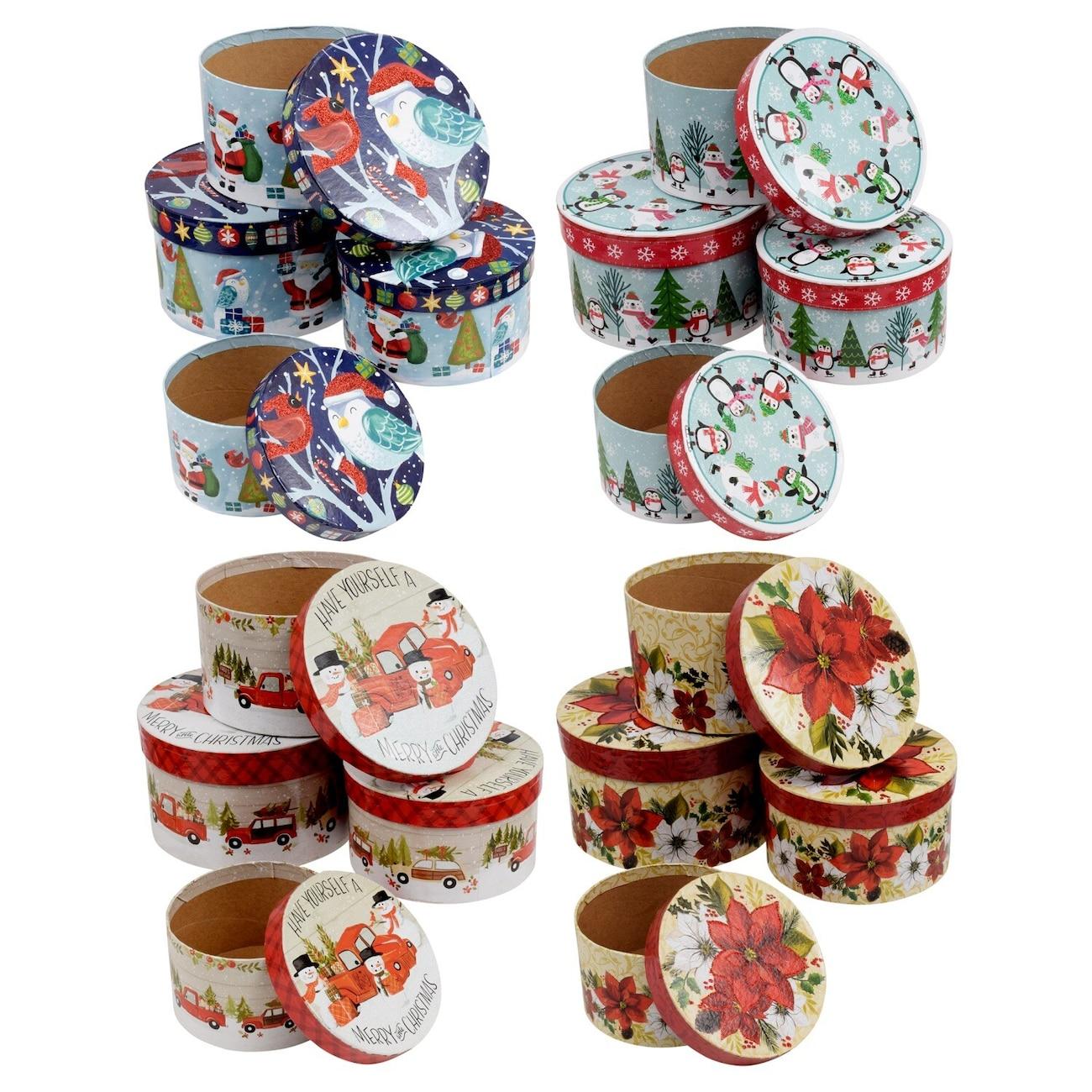 Nesting Gift Boxes - Dollar Tree, Inc.