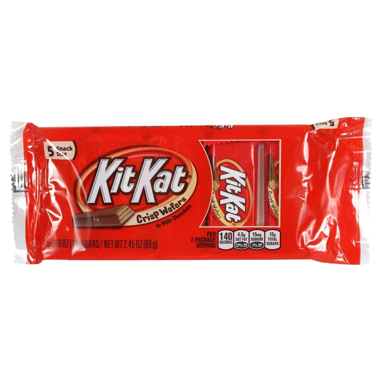 Kit Kat - Dollar Tree, Inc.