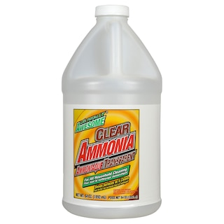 LA's Totally Awesome Pure Ammonia, 64 oz