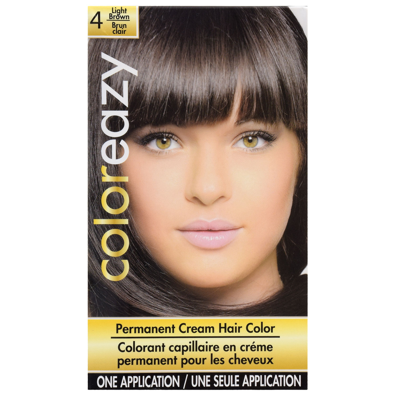 Dollartree Com Bulk Bulk Color Eazy Womens Light Brown Hair Color