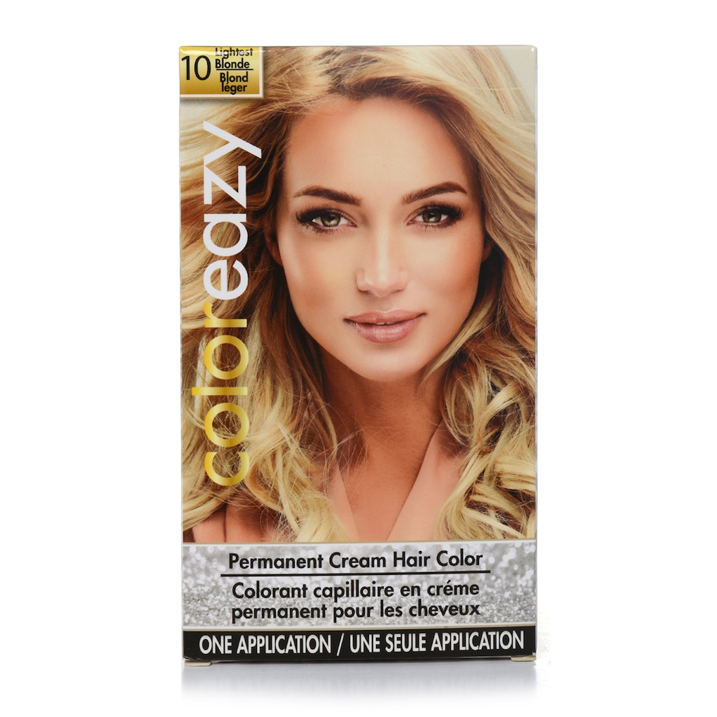 Hair Color Dollar Tree Inc