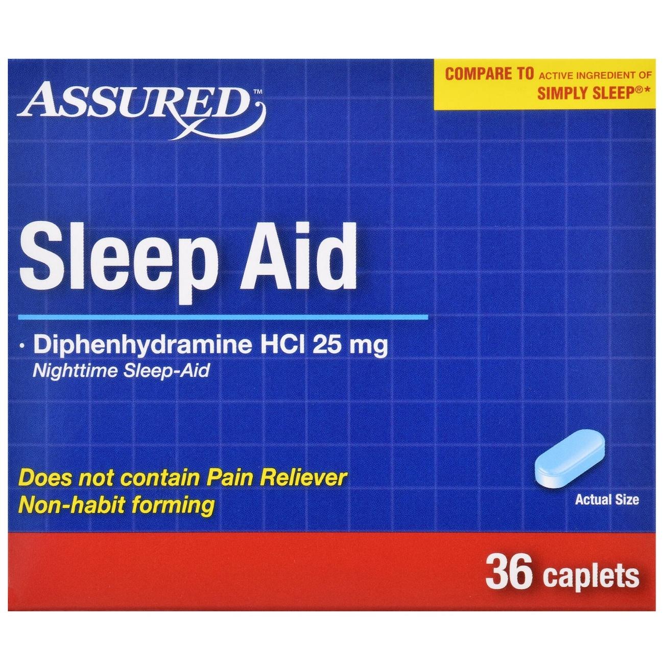 DollarTree com | Bulk Sleep Aids