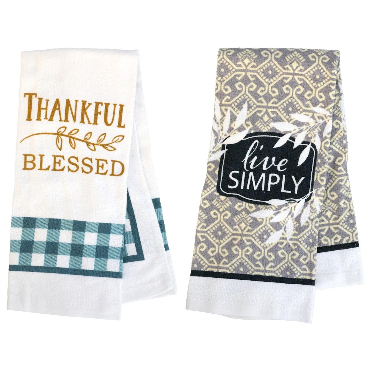 Hand Towels - Dollar Tree, Inc.