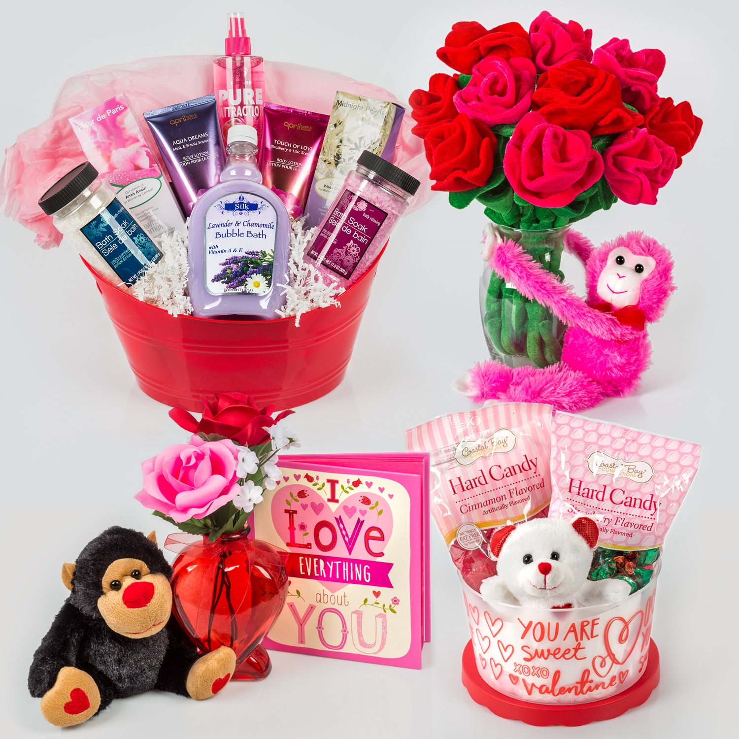 Valentine S Day Gift Ideas Dollar Tree Inc
