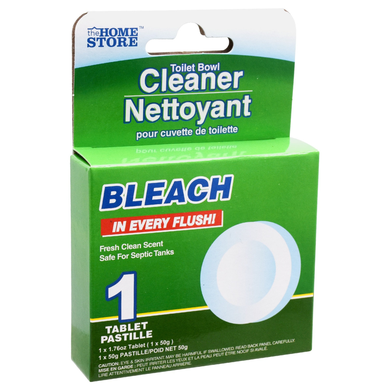 Dollartree Com Bulk The Home Store Bleach Toilet Cleaner Tabs 2 Ct