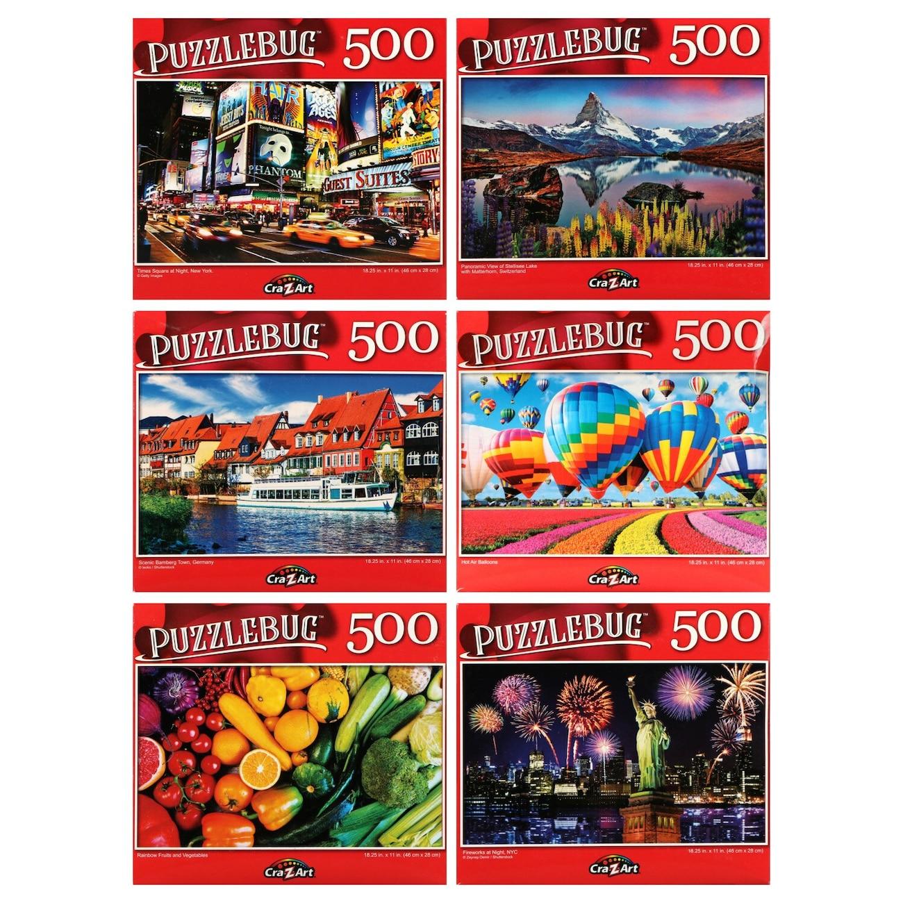 a02f7c8b636b Puzzles - Dollar Tree, Inc.