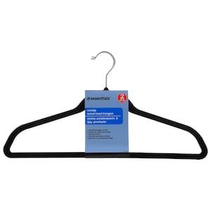 Hangers Amp Lint Rollers Coat Hanger Pants Hangers Lint