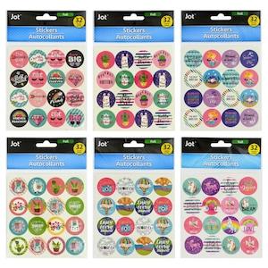 DollarTree com | Bulk Stickers