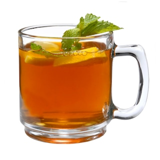 View Clear Glass Coffee Mugs with