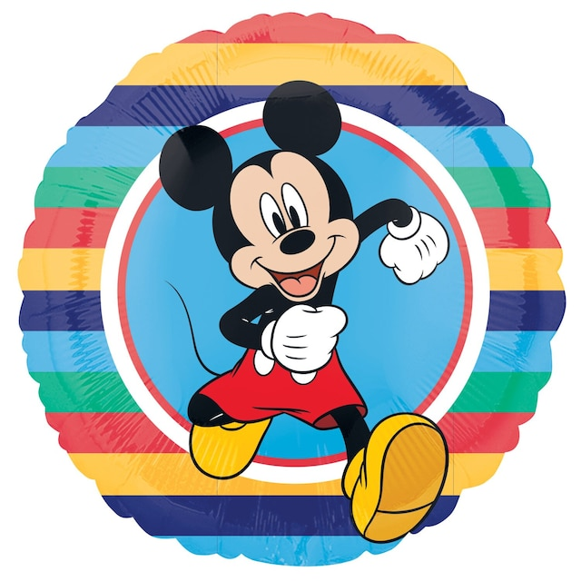 View Disney Mickey Mouse Happy Birthday