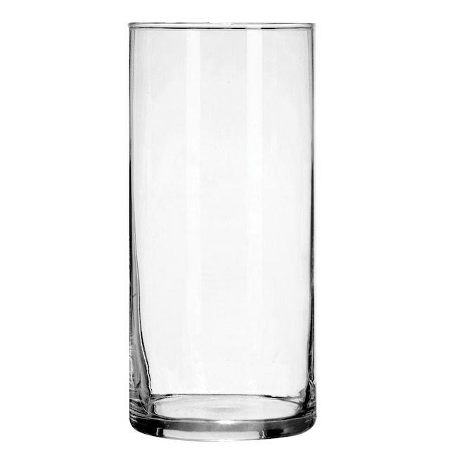 Dollartree Glass Cylinder Vases 725 In