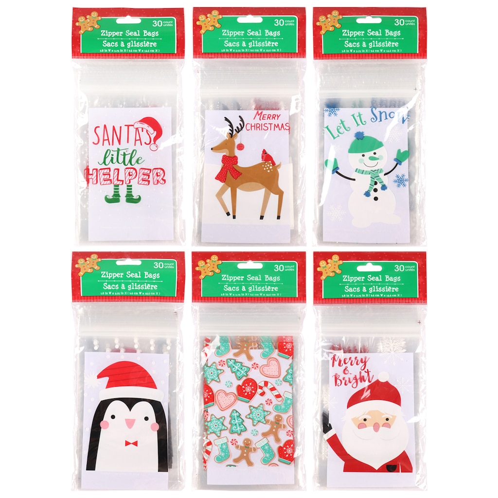 Small Holiday Bags - Dollar Tree, Inc.