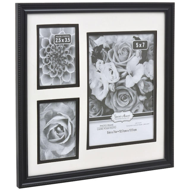 DollarTree.com | Special Moments Plastic 3-Photo Collage Frames