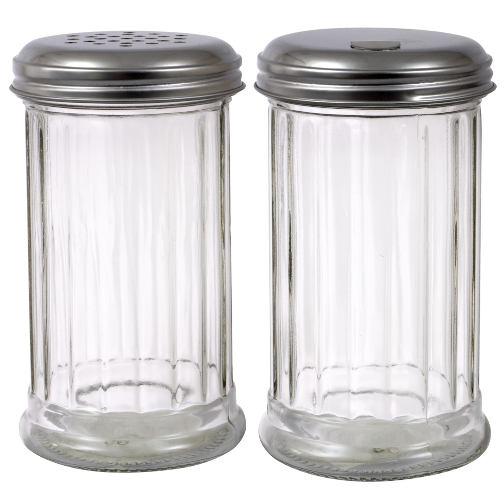 Display Product Reviews For Glass Sugar Dispensers With Metal Lids 55 In