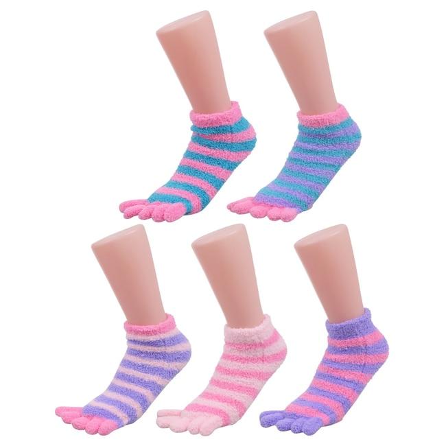 8705a1b5236 View Snugadoo Too Kids  Toe Socks