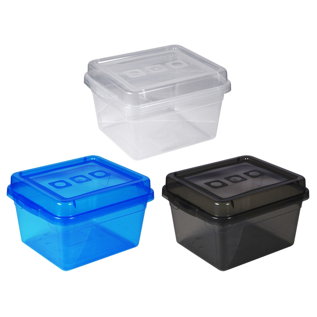 small plastic containers dollar tree inc. Black Bedroom Furniture Sets. Home Design Ideas