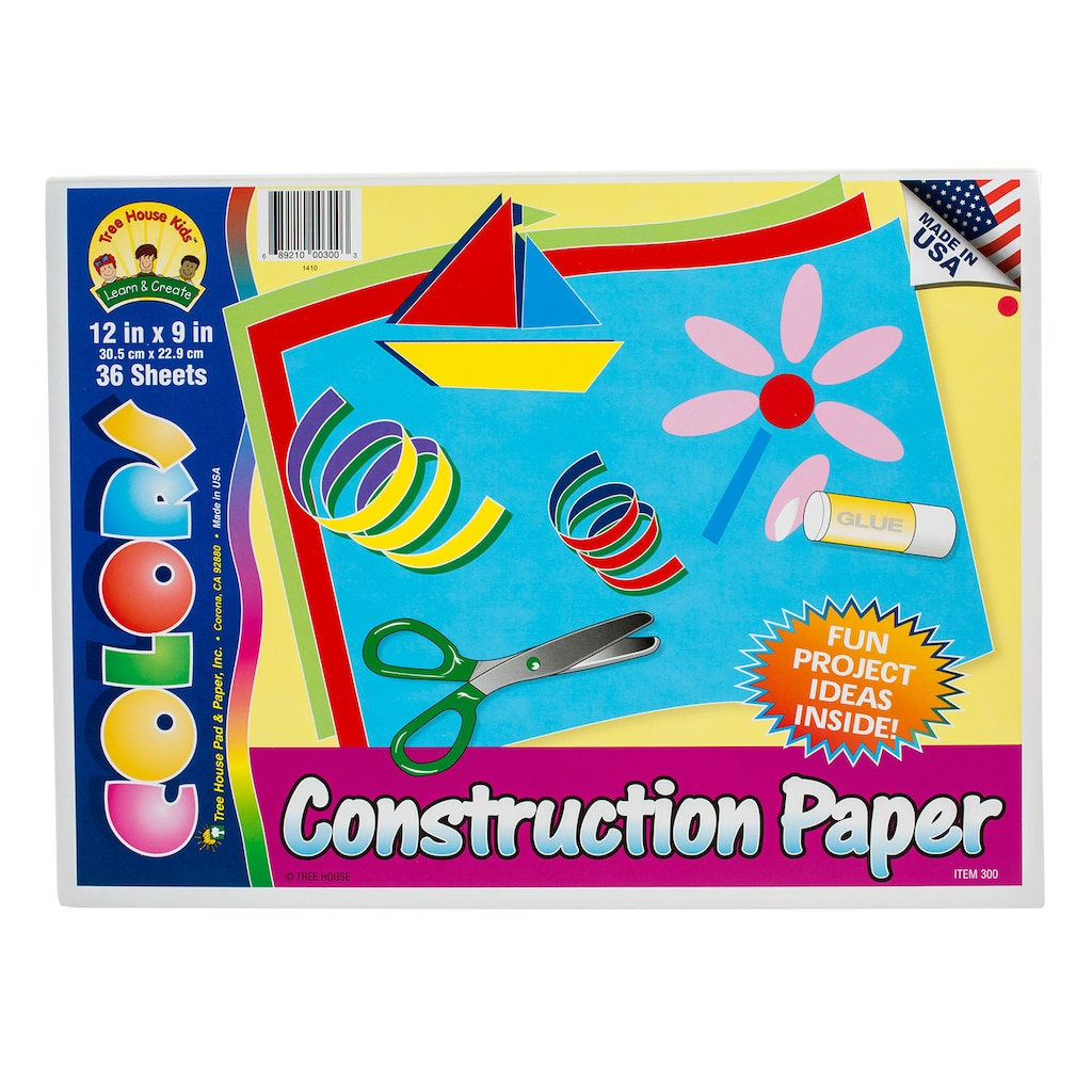 Colored Paper - Dollar Tree, Inc.