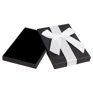 Voila Gift Card Holders With Ribbons