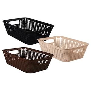 Dollartree Com Bulk Storage Baskets Amp Caddies
