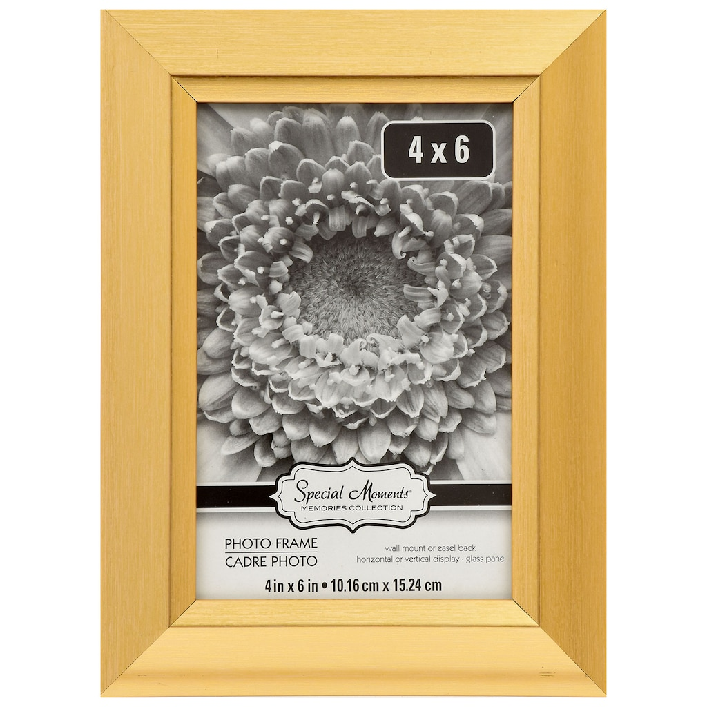 c39d3010617b Display product reviews for Special Moments Traditional Angled Gold  Polyfoam Picture Frames