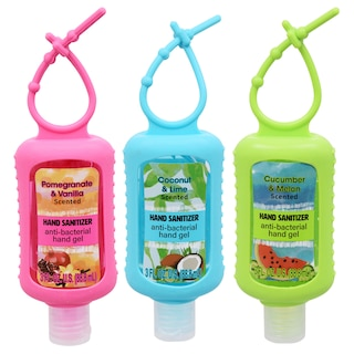 e0f08f3a0d116 View Assorted Travel-Size Scented Hand Sanitizers