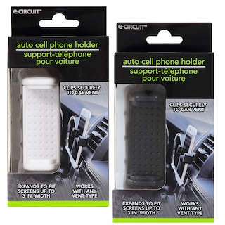 243892 E Circuit Auto Cell Phone Holders