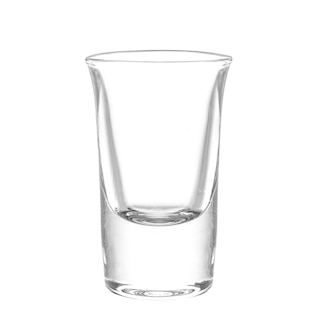 Large Based Glass Shooters, 1 oz.