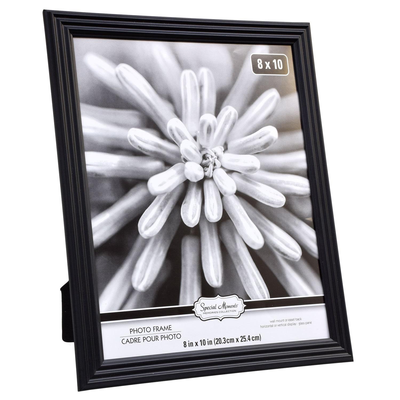 8x10 Glass Photo Frame Dollartreecom