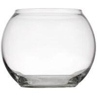 Bulk Round Glass Candleholders 3 5 In Dollar Tree