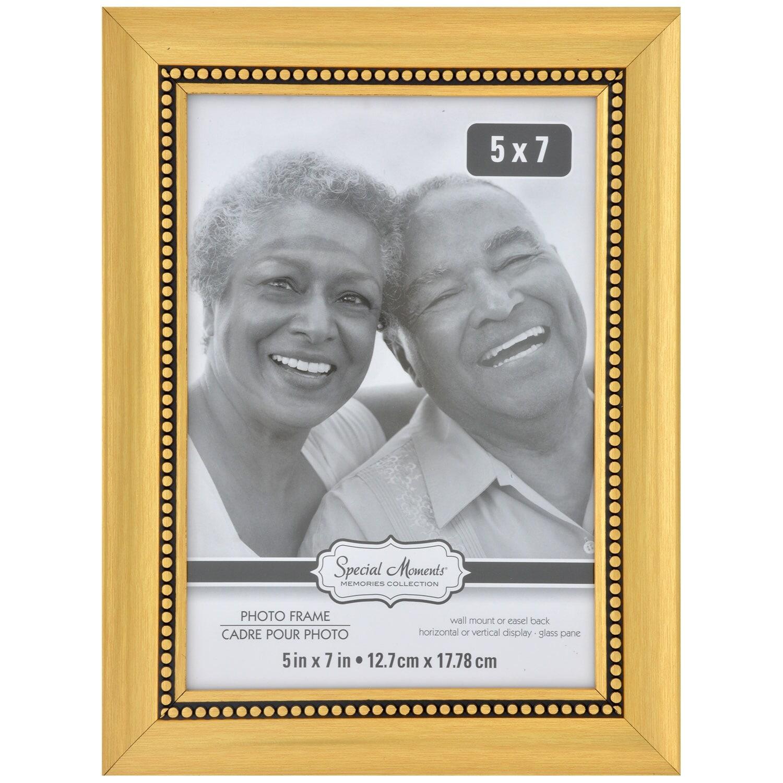5x7 Gold Frames Dollar Tree Inc