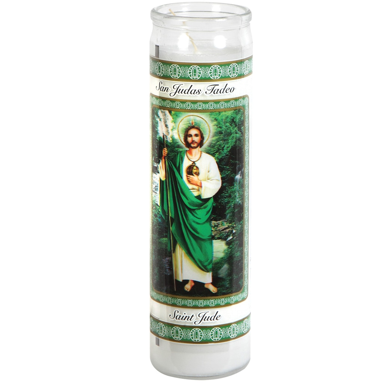 St Jude Candles Dollar Tree Inc